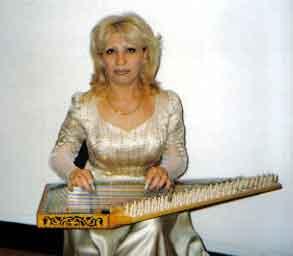 lap harpsichord - photo #10